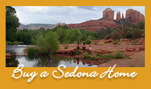 Buy a Sedona Home