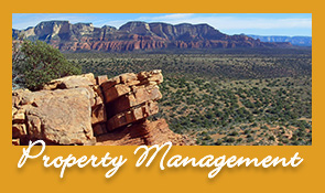 Sedona Property Management