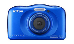 Nikon Coolpix for Super