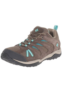 Hiking or Climbing Shoes