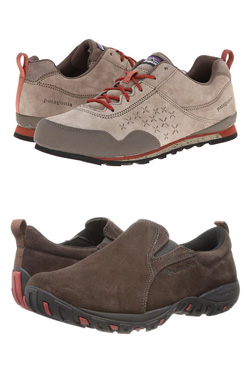 Walking or Hiking Shoe