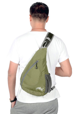 Packable Shoulder Daypack
