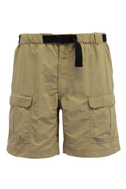 Comfortable Backcountry Shorts