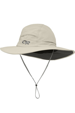 Sombriolet Foldable Sun Hat