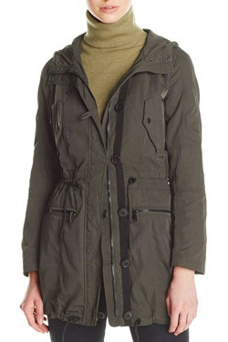 Layers under Lightweight Jacket